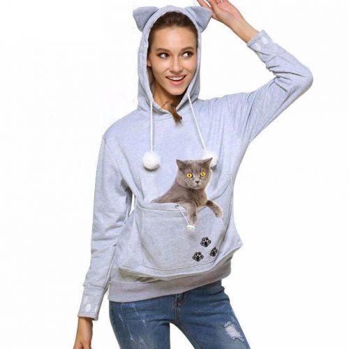 kangeroe hoodie